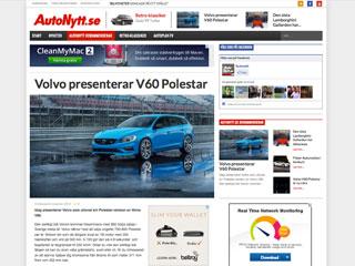 Autonytt - http://autonytt.se