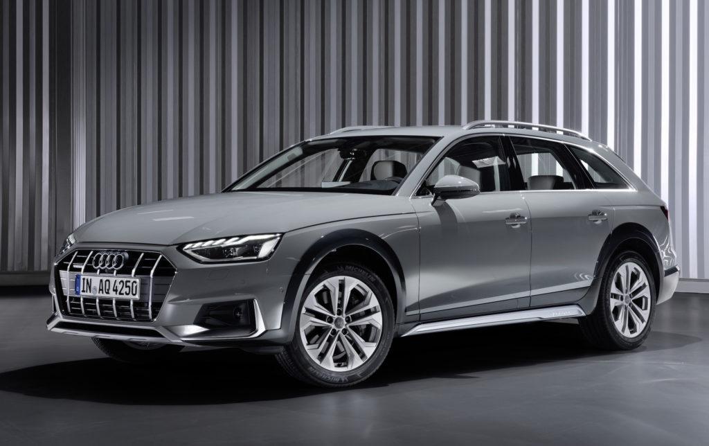 Audi A4 Allroad 2020