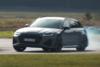 Audi RS6 test