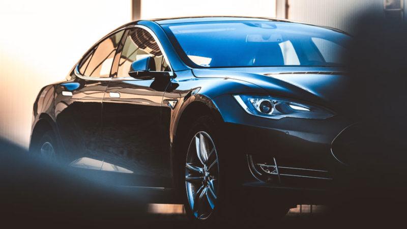 Bilförsäkring elbil