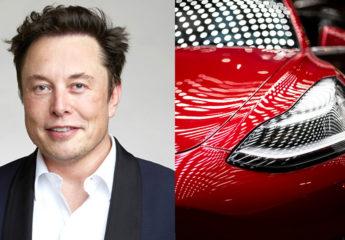 Elon Musk världens rikaste