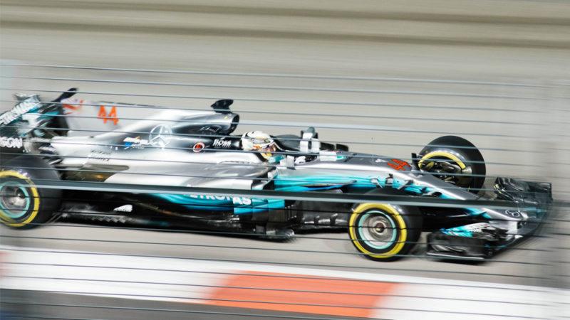 F1 premiär 2021
