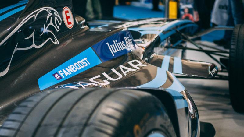 Gen3 Formel-e