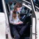 Jobba inom fordonsbranschen