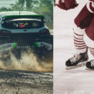 Motorsport eller hockey