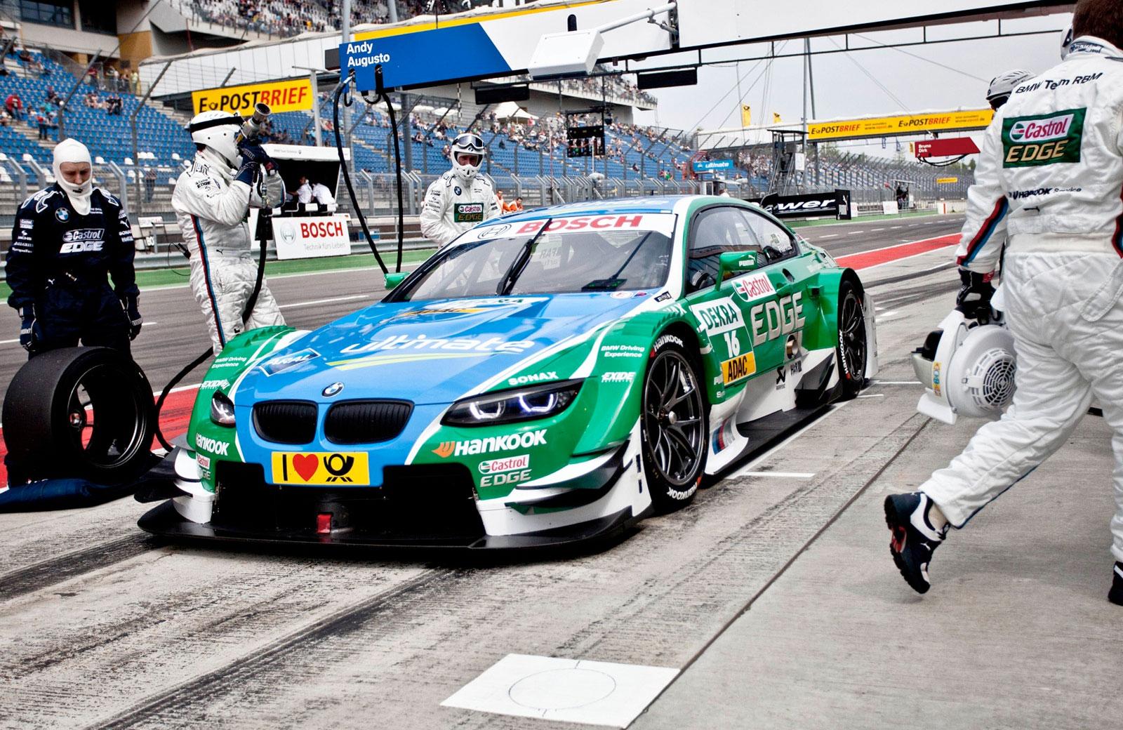aktuell motorsport