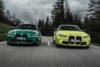 Nya BMW M3 och M4 2021
