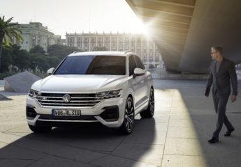 Pris för Volkswagen Touareg - så mycket kostar nya Touareg