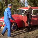 Roy och Rogers Volvo Duett