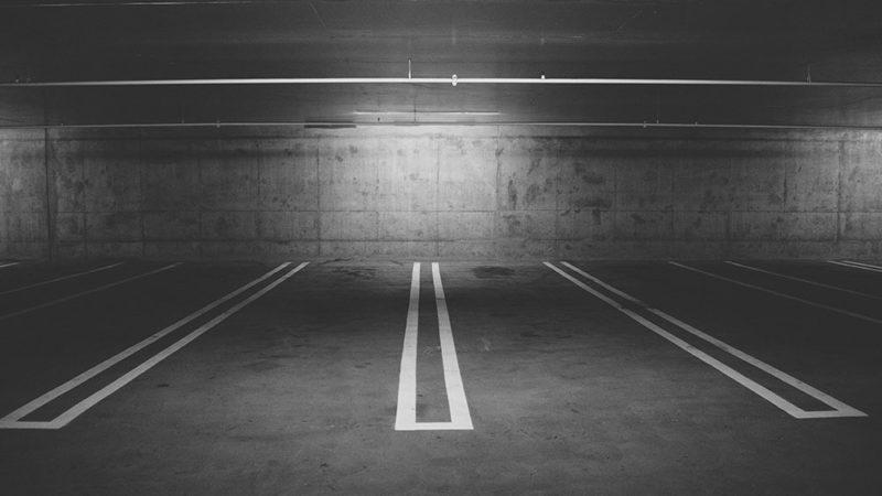Sveriges dyraste parkeringsplats