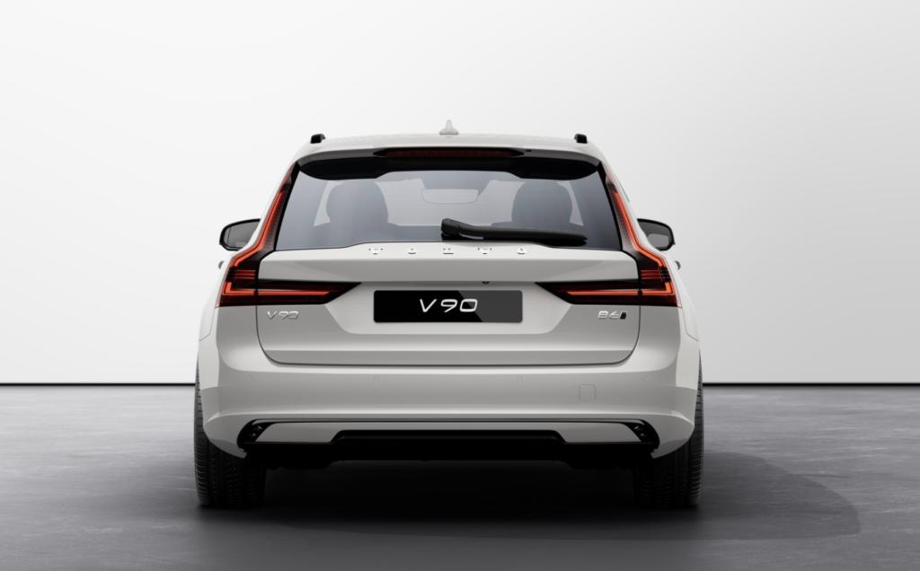 V90 R-design facelift