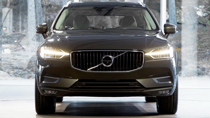 Vad kostar nya Volvo XC60