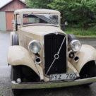 Volvo PV659 1936